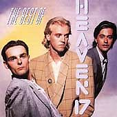 Heaven 17 - Best of (Higher & Higher, 1999) CD NEW AND SEALED