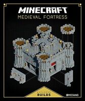 Minecraft: Exploded Builds: Medieval Fortress: An (Hardback) 140528417X