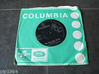 "freddie & the dreamers you were made for me 1963  uk 7"" single db 7147 excellent"