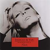 Innocent & Vain: AN INTRODUCTION TO NICO CD (2002)