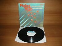 The Western Band Of The Royal Air Force : Flying High : Vinyl Album : 2870 450