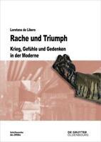 Rache und Triumph Loretana de Libero