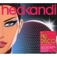 Hed Kandi: Nu Disco, Various Artists CD | 5051275023824 | Good