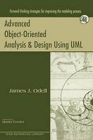 Advanced Object-Oriented Analysis and Design Usi, James J. Odell, Excellent