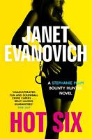 Hot Six by Evanovich, Janet | Paperback Book | 9781447240655 | NEW