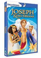 Joseph - KING OF DREAMS DVD Nuevo DVD (5853901086)