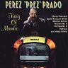 King of Mambo, Perez 'Prez' Prado CD   0035629042421   Good
