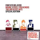 Manic Street Preachers - Forever Delayed (The Greatest Hits, 2 CDS) NEW SEALED