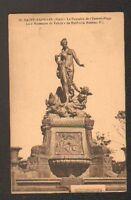 """SAINT-RAPHAEL / ESTEREL-PLAGE (83) FONTAINE MONUMENTALE """"NAISSANCE de VENUS"""""""