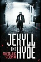 Jekyll and Hyde Pa, Robert Louis Stevens, New