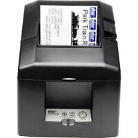 Star TSP 654IID receipt printer-monochrome-direct thermal (A)