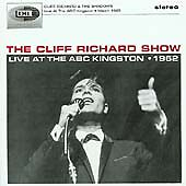 Cliff Richard - Live At The ABC Kingston 1962 (2002 THE SHADOWS