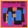 John Coltrane - Coltrane Plays the Blues CD 2004 NEW SEALED