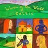 Putumayo Presents: Women of the World - Celtic by Various Artists (CD, 1995)