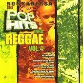 Pop Hits Inna Reggae Vol.4, Music