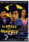 DVD - LA POLKA DES MENOTTES - F.Blanche , J.Lefebvre