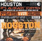 HOUSTON It's Already Written (CD)