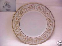 NORITAKE RUBIGOLD #182551 BREAD AND BUTTER PLATE 6 3/8""