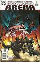 COUNTDOWN ARENA #1 1:10 VARIANT-NM OR BET-UNREAD-DC