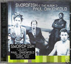 SWORDFISH THE ALBUM (BOF) - BOF (CD)