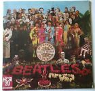 THE BEATLES - SGT PEPPER'S odeon SHZE 401 LP 1967 GER