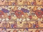Debbie Mumm Tapestry Upholstery Fabric (x 1.4 metres)
