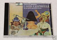 OPUS AVANTRA:CD-LORD CROMWELL-ITALY PROGRESSIVE NM