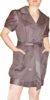 Robe tunique Neuve Sexy extensible Grise Taille 1/ 38