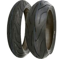 Michelin Pilot Power 180/55-ZR17R  2CT Tire 03020137