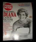 POINT DE VUE Princesse Diana l'album souvenir