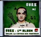 CD - OURS - Mi
