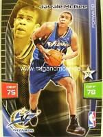 Panini NBA Adrenalyn XL - JaVale McGee - Washington