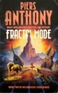 The Fractal Mode - Piers Anthony - Small Paperback 20% Bulk Book Discount