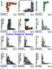 DESIGNS & CORNERS (4x4) Multi-Format Machine Embroidery Designs on CD-Rom