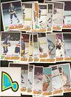 1977 OPC lot of 23 St. Louis BLUES  NM/MT o-pee-chee