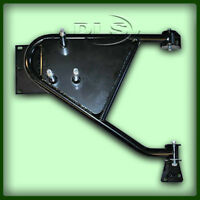 LAND ROVER DEFENDER SWING-OUT SPARE WHEEL CARRIER`02 ON
