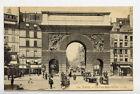 75*PARIS-La Porte Saint Martin