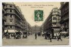75*PARIS-Avenue de l'Opera et l'Academie Nationale de M