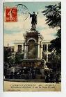 63*CLERMONT FERRAND-Monument d'Urbain II sur la Place R