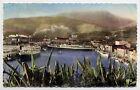 66*PORT VENDRES-Vue Generale du Port Bateaux a Quai