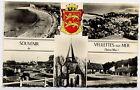 76*VEULETTES SUR MER-Souvenir de-Multivues