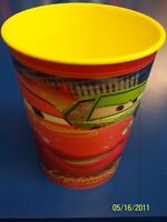 Disney's World of Cars Birthday Party 16 oz Plastic Cup