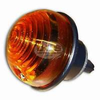 LAND ROVER DEFENDER REAR INDICATOR LAMP`94 ON•