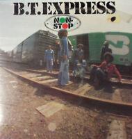 B T Express - Non Stop  - 1975 MINT SEALED  LP