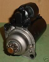 S742 Skoda Fabia Octavia 00- 1900 TDi Starter Motor