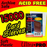 15,000 CARD SLEEVES ULTRA PRO SOFT PENNY SLEEVES 81126