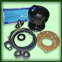 LAND ROVER DISCOVERY 1 COMPLETE SWIVEL HOUSING REPAIR KIT to`92 (12mm)