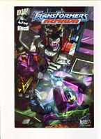 Transformers: Armada #2 (NM)`02 Sarracini/Raiz