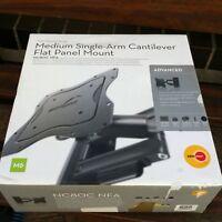 TV Wall Mount - Medium Single Arm Cantilever Mount