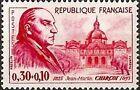 "FRANCE N°1260 "" JM CHARCOT , LA SALPETRIERE "" NEUF xx TTB"